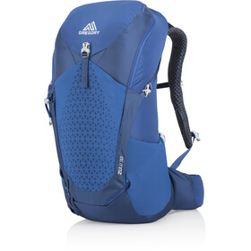 Gregory Zulu 30 Backpack Herre empire blue